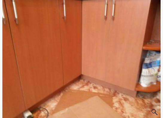 Надоел старый кухонный гарнитур? Не спешите заказывать новый