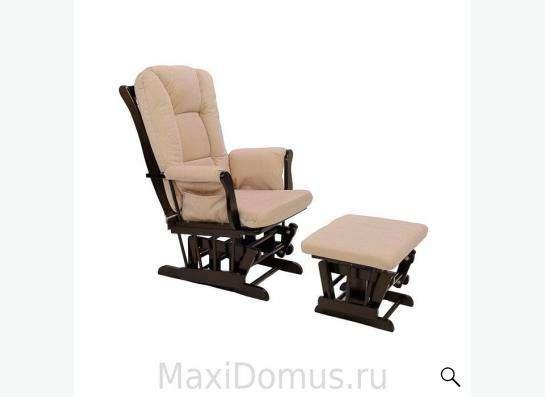 Кресла-качалки для дома и дачи в Санкт-Петербурге Фото 5