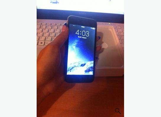 iPhone 6 64Gb копия черного цвета,не был использован. в Новосибирске Фото 1