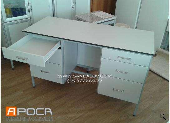 лабораторные столы, шкафы, мойки в челябинске Фото 2
