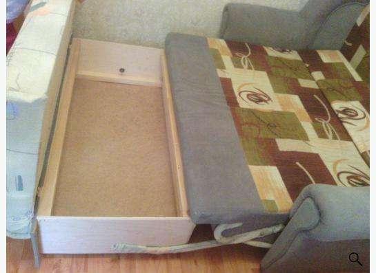 Диван-кровать в Екатеринбурге Фото 1