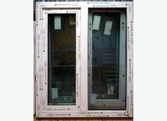 Окна ПВХ в Раменское Фото 2