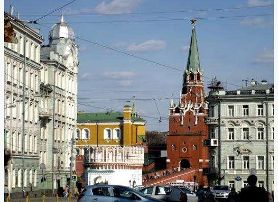 квартира в Москве Фото 5