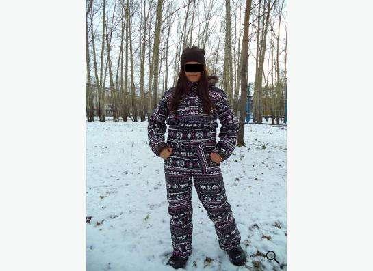 Комбинезоны для зим.видов спорта в Кемерове Фото 1