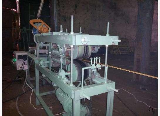 Оборудование для изготовления композитной СПА +7(4932574851