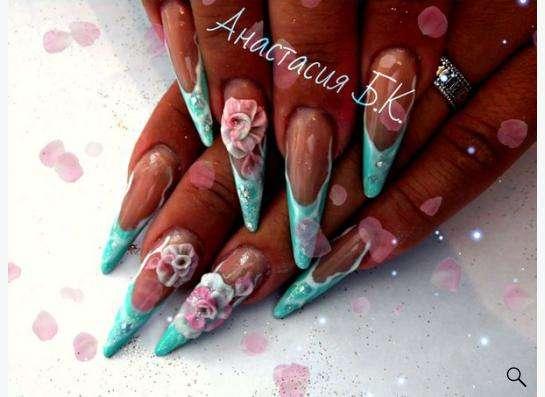 красивые Руки и не только
