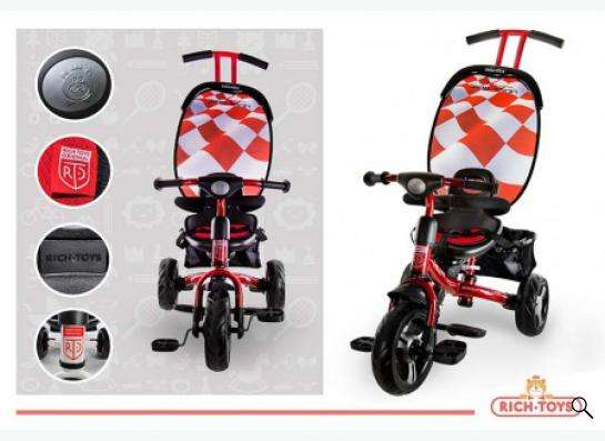 Велосипед детский Lexus Trike Next НОВЫЙ в Новосибирске Фото 1