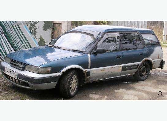 Toyota Sprinter 1.6