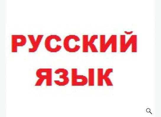 Курсы русского языка как иностранного