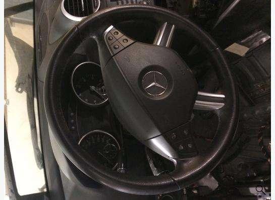 Mercedes ML350 2006г.в. На запчасти в Кургане Фото 1