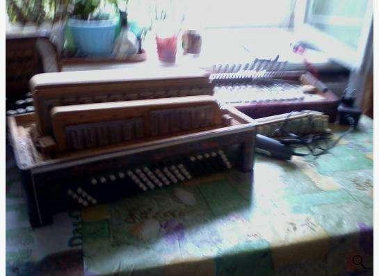 Музыкальные инструменты- настройка и ремонт!