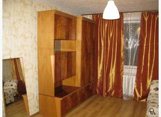 квартира-студия в Новосибирске Фото 2
