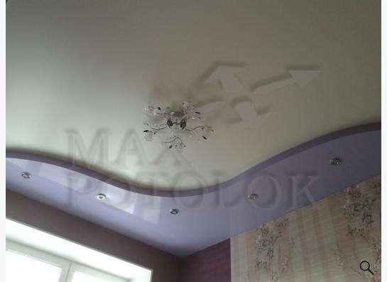 натяжные потолки maxpotolok