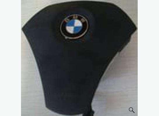 Восстановление внешнего вида airbag после ДТП