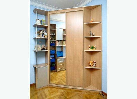 Кухни, шкафы, шкафы-купе, прихожие на заказ в Рыбинске Фото 2