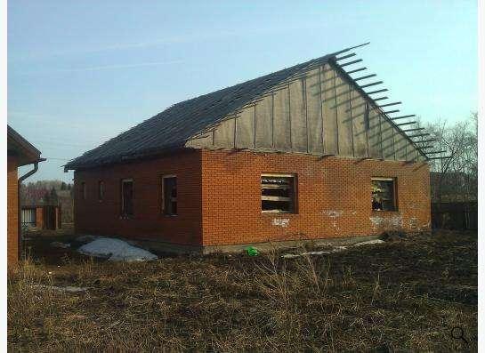 Продам дом кирпичный в Боровом