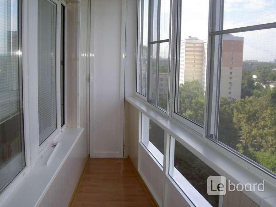 Сдвижные пластиковые окна для балкона - всё о балконе.