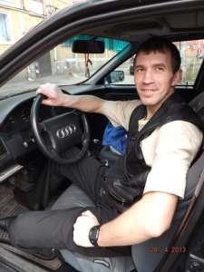 Игорь, фото