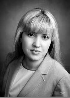 Адвокат Julia Roussinova (Seattle, USA), фото