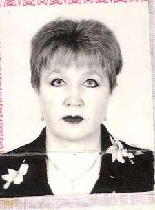 Евгения Петровна, фото