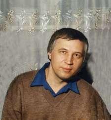 Игорь Петрович, фото